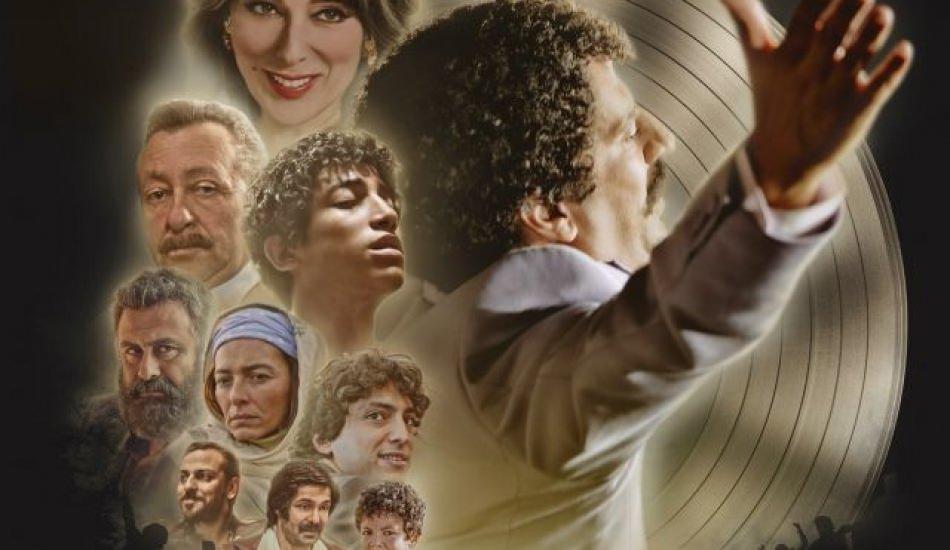 'Müslüm' filmini 10 günde kaç kişi izledi?