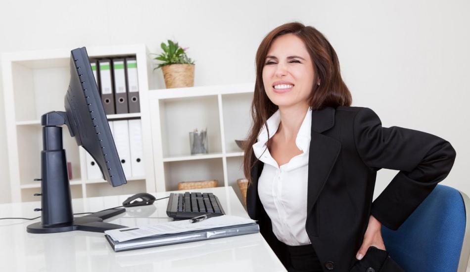 Bel ağrısının nedenleri nelerdir?