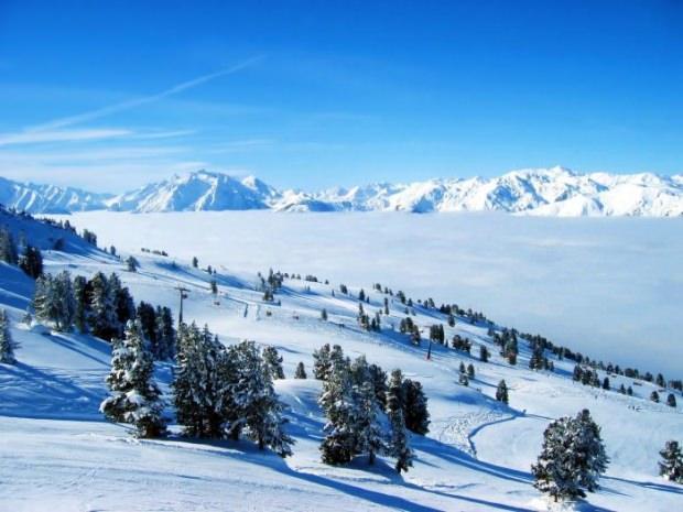 rüyada beyaz kar görmek ne anlama gelir