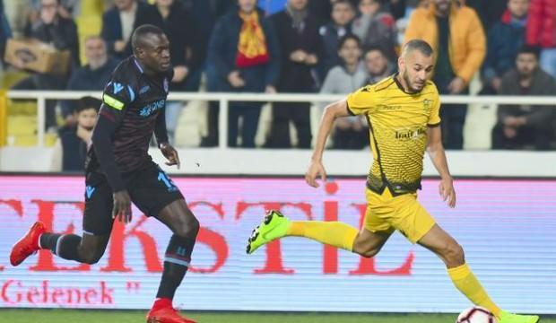 Toure: Trabzonspor camiasından özür diliyoruz