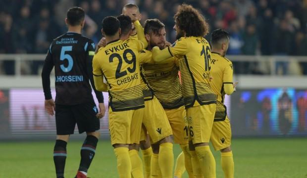 Trabzonspor dağıldı! Malatya'da tarihi skor!
