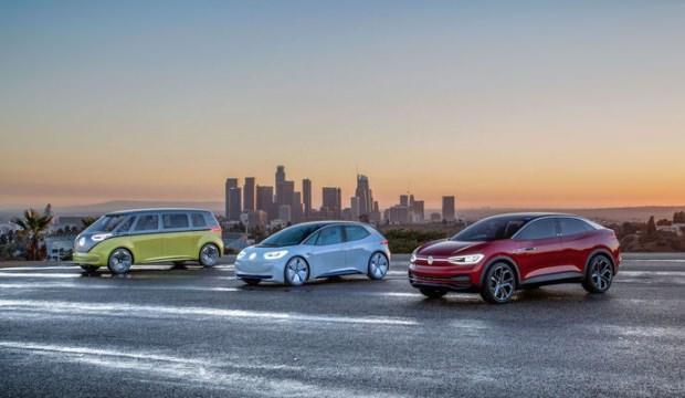 Volkswagen o modelini Türkiye'de üretmek istiyor!