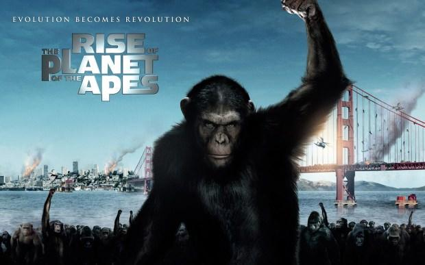Maymunlar Cehennemi: Başlangıç (Rise of the Planet of the Apes)