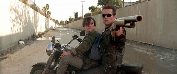 Terminatör 2: Kıyamet Günü (Terminator 2: Judgment Day)