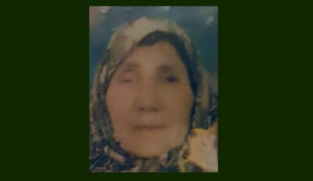 80 yaşındaki kadın 'secdede' ölü bulundu
