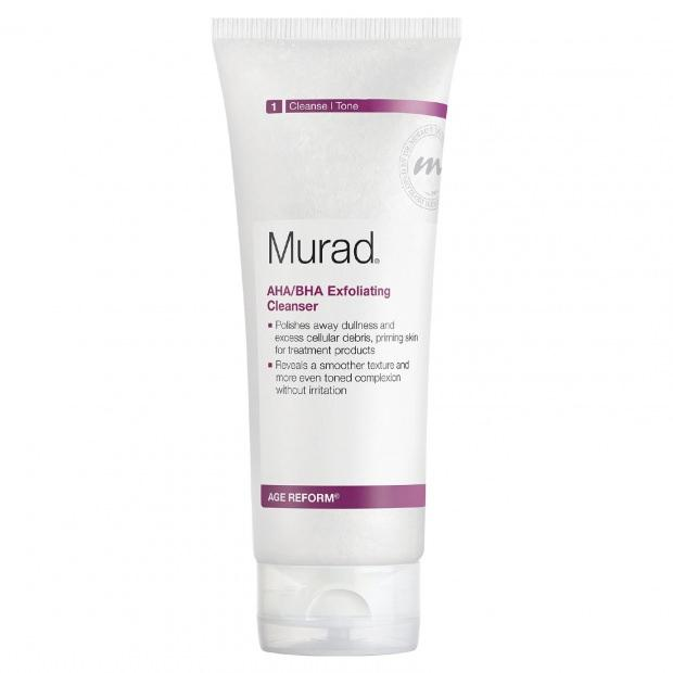 Dr. Murad Aha:bha Exfoliating Cleanser