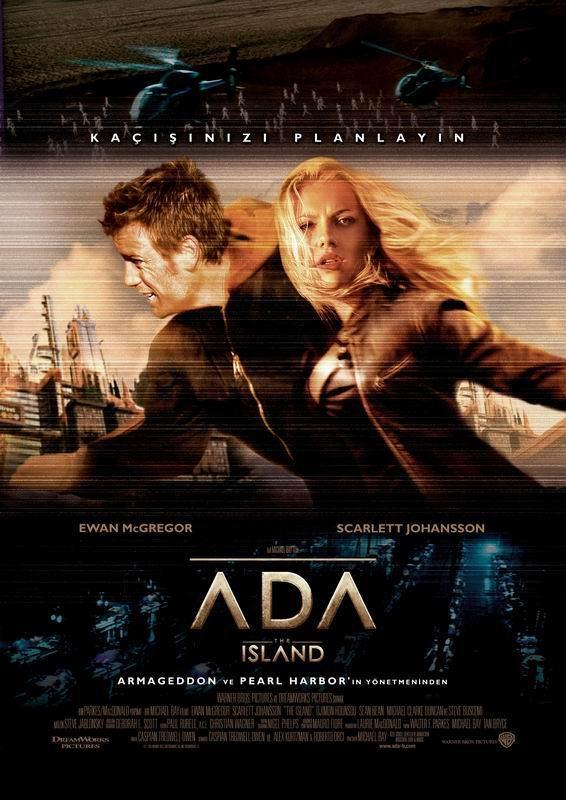 Ada / Island