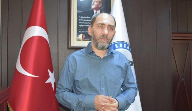 Ahmet Sula: Gençlerimiz yabancıya öykünmesin