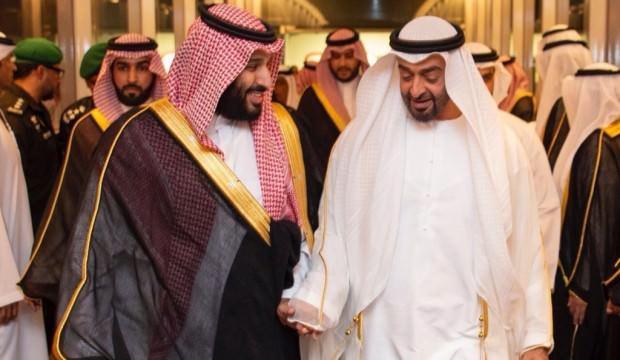 AP'de Suudi Arabistan tasarısı hazır!