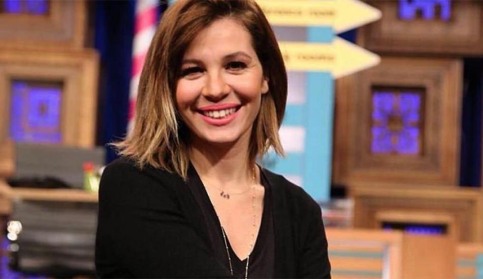 Aylin Kontente'den 'Güldür Güldür' açıklaması