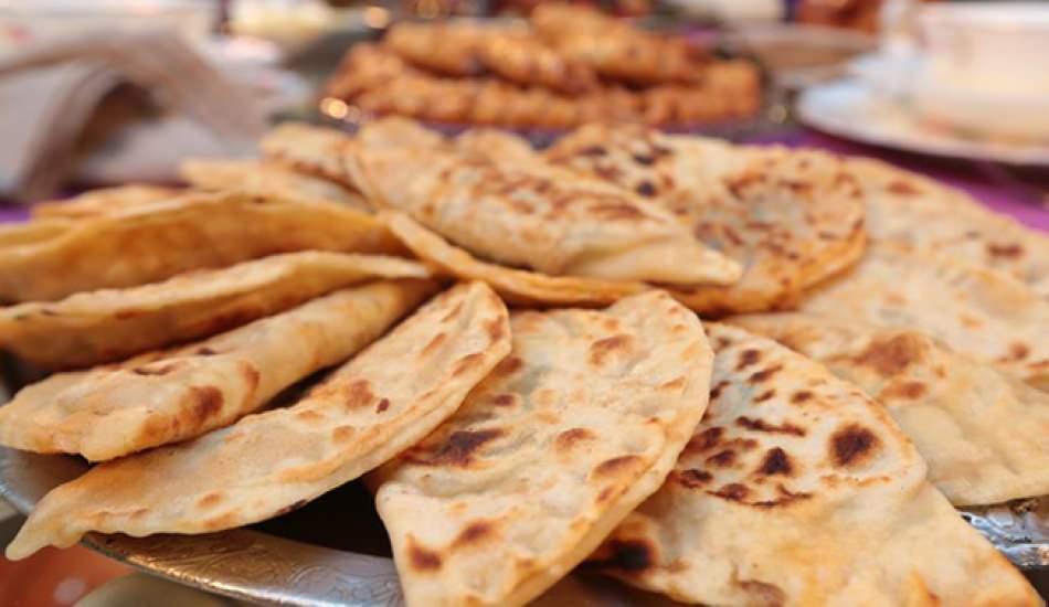 Şam böreği nasıl yapılır?