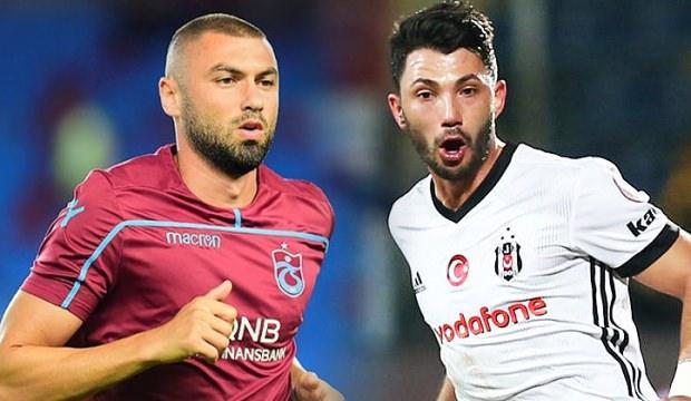 Süper Lig'de dengeleri değiştirecek takas!
