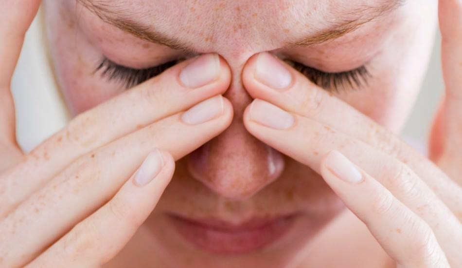 Burun kemiği neden ağrır? Belirtileri nelerdir?