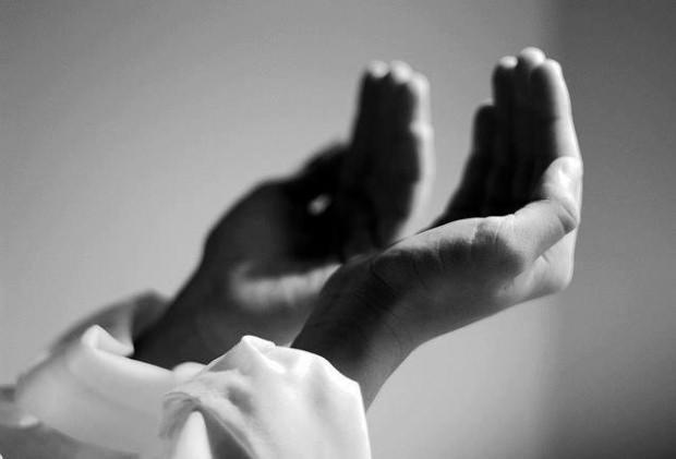 nazardan korunmak için okunacak dua