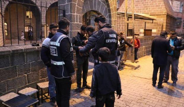 Diyarbakır'da 41 kilo uyuşturucu ele geçirildi