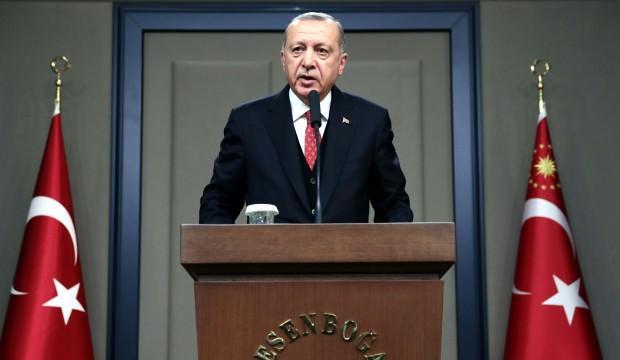 Erdoğan'dan Kürşat Bumin'in eşine taziye telefonu