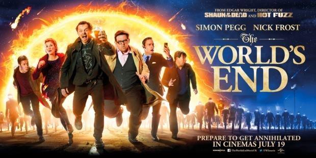 Dünyanın Sonu (World's End)