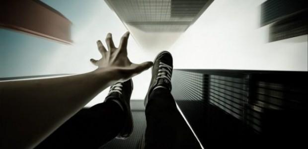 rüyada düşmek ne anlama gelir