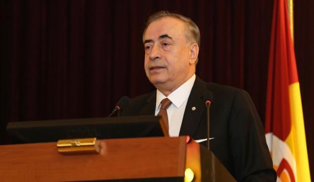 Fenerbahçe'den Mustafa Cengiz'e sert cevap