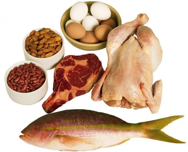 çinko açısından zengin ve yüksek miktarda besinler yiyecekler