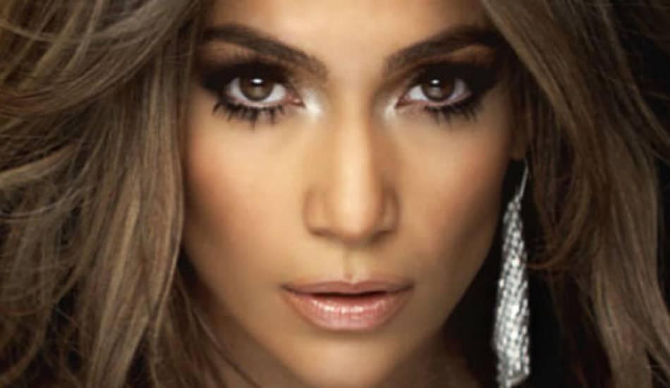Jennifer Lopez yine şaşırttı!