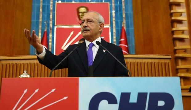 Kılıçdaroğlu yine kendi kendini yalanladı