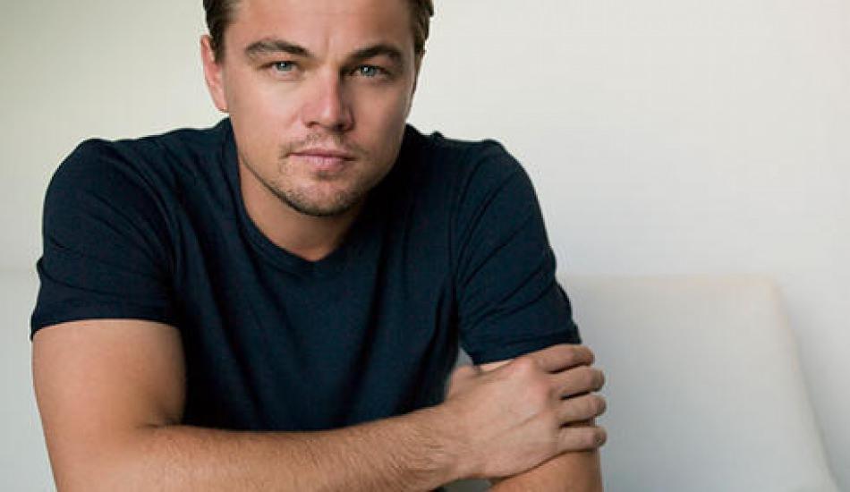 Leonardo DiCaprio'nun doğum gününde ünlüler geçiti