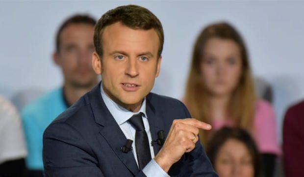 Fransa'da Macron'u zora sokacak anlaşma!