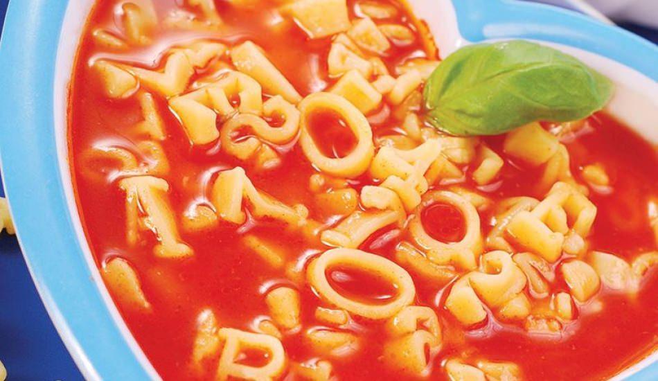 Makarnalı çorba nasıl yapılır?