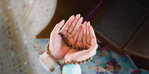 zenginlik duası