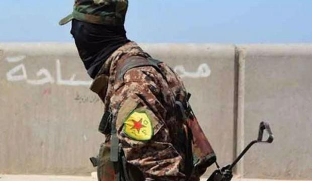 PKK'lı teröristten itiraf: HDP para toplayıp...