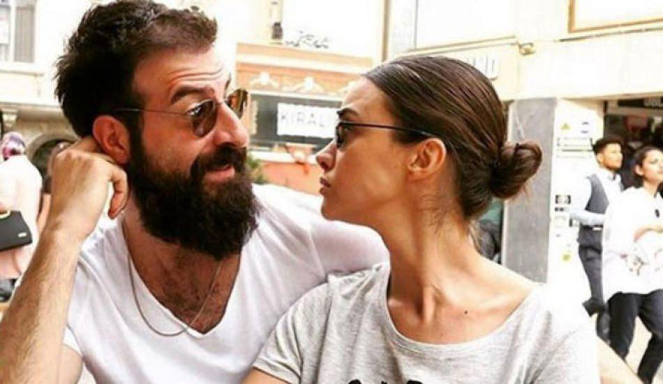 Hande Soral eşi İsmail Demirci'nin doğum gününü kutladı