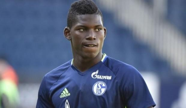 Schalke'de Breel Embolo şoku!