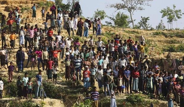 UNICEF kaygılı! Arakanlılar geri dönerse...