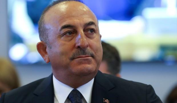 Türkiye'den kritik hamle! Çavuşoğlu ABD'ye gidiyor