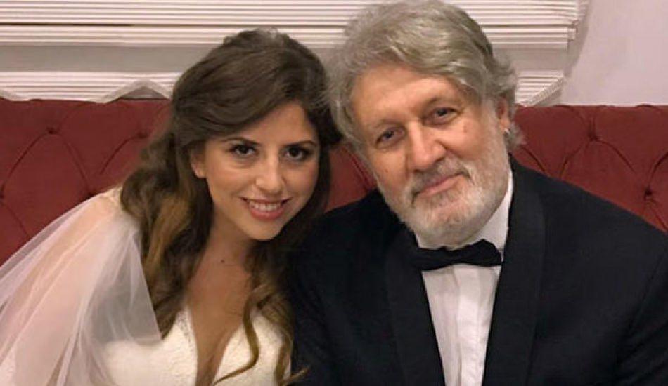 Ünlü şarkıcı Burhan Şeşen yeniden evleniyor mu?