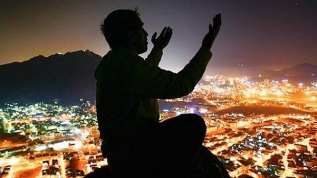 zengin olmak için okunacak dua