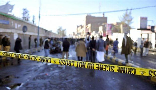 Yemen'de üst düzey güvenlik yetkilisine suikast!
