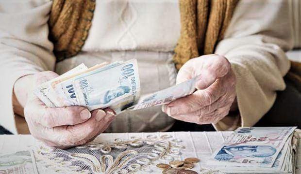 emekli maaş zammı