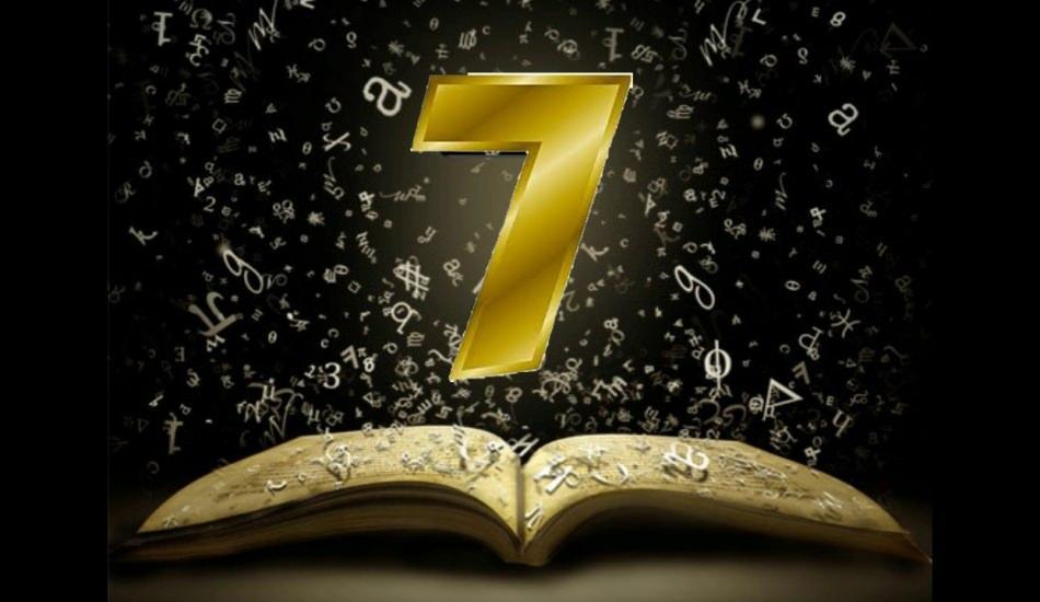 7 sayısındaki keramet nedir?