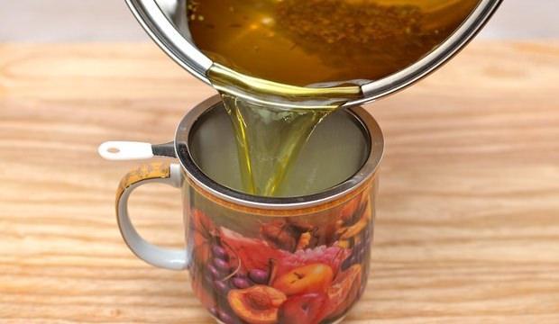 Kimyon Çayı