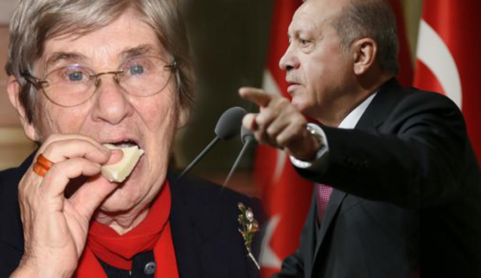 Başkan Erdoğan'dan Canan Karatay talimatı