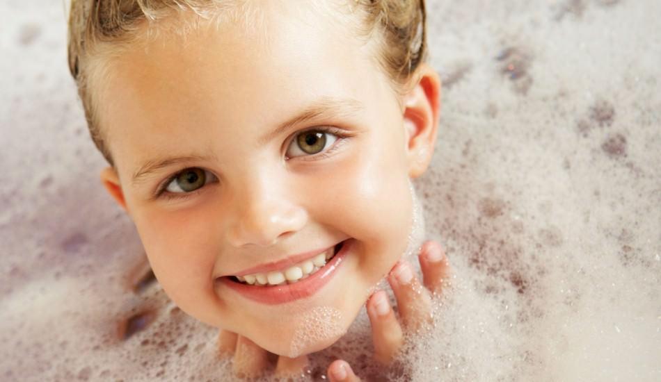 Çocukların saç bakımında dikkat edilmesi gerekenler