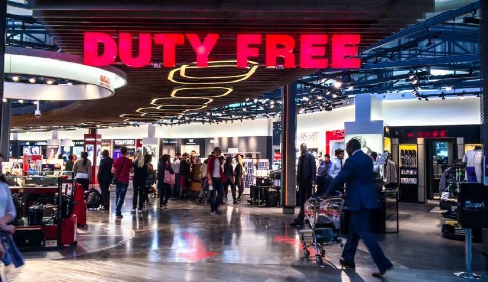 Duty Free alışveriş nedir? Nasıl yapılır?