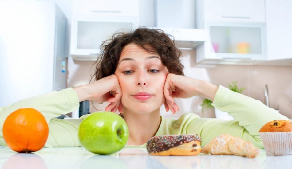 İştah kaybına neden olan besinler