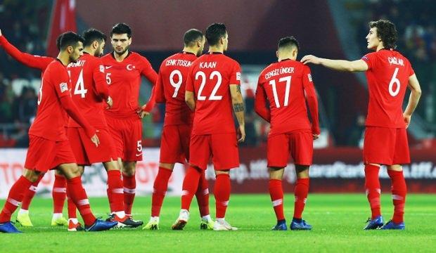 Arnavutluk - Türkiye maçının yeri belli oldu