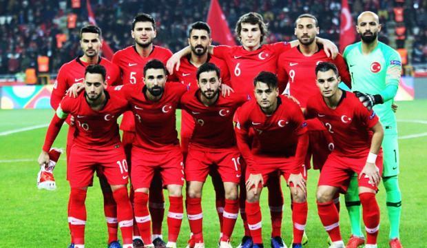 A Milli Futbol Takımının Euro 2020 projesi 26