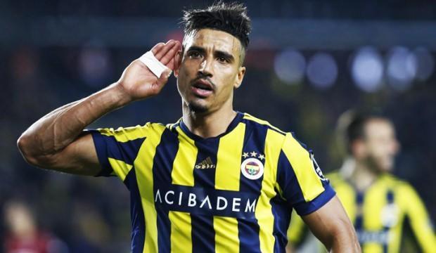 Süper Lig ekibinden Nabil Dirar bombası!