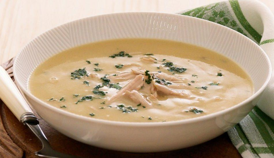 Pirinçli balık çorbası nasıl yapılır?