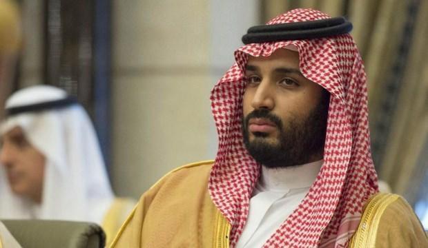 Prens Selman'a büyük tepki! Ülkemize gelmesin